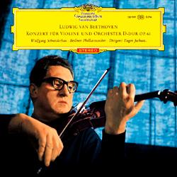 Beethoven Violin Concerto Schneiderhann