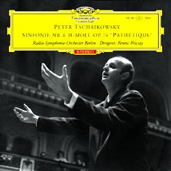 Tchaikosky 6th Symphony Fricsay