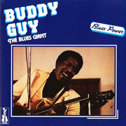 Buddy Guy The Blues Giant