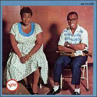 Ella And Louis 45rpm