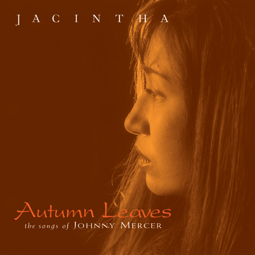 Jacintha Autumn Leaves
