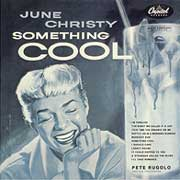 June Christy Something Cool