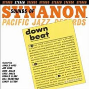 Joe Pass Sounds Of Synanon