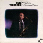 Ben Webster Atmosphere For Lovers And Thieves