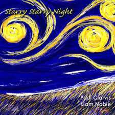 Starry Starry Night Paul Clarvis Liam Noble
