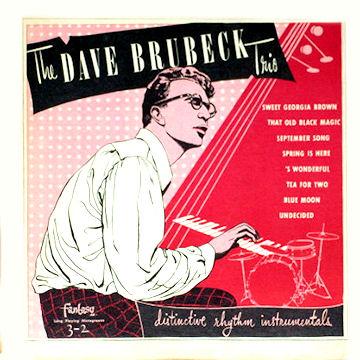 The Dave Brubeck Trio