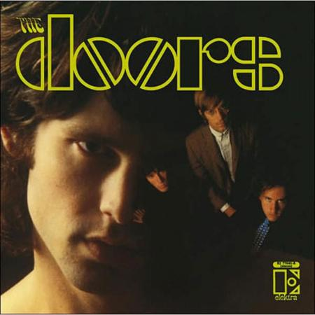 The Doors 45rpm