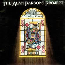 The Alan Parsons Project The Turn Of A Friendly Card