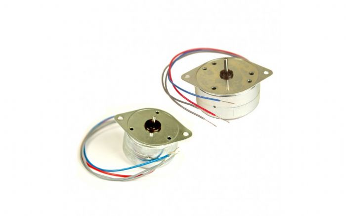 Nottingham Analogue Replacement Motor מנוע פטיפון