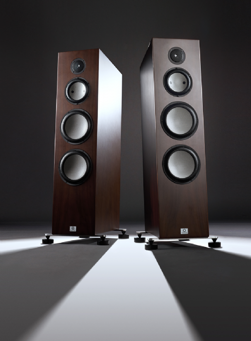 AudioZip - פטיפונים וסטריאו - Marten Heritage Bird 2