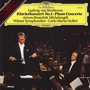 Beethoven Piano Concerto No. 1