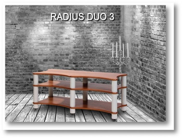 סטנד Solid-Tech Radius Duo 3