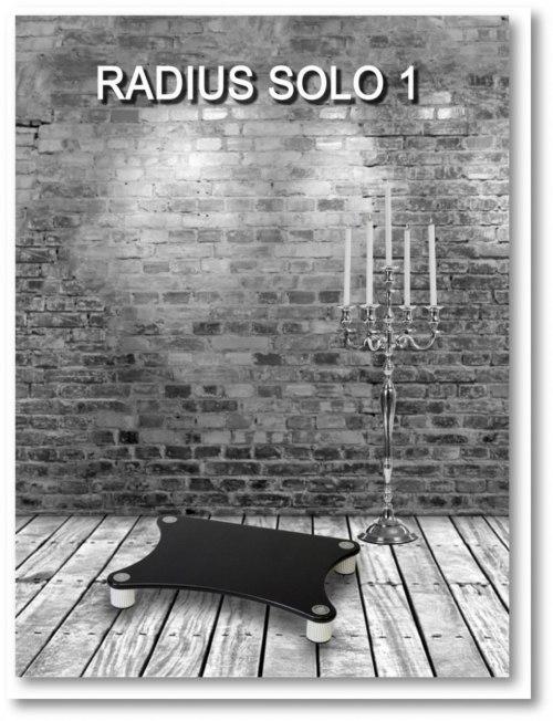 סטנד Solid-Tech Radius Solo 1