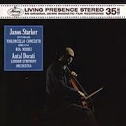Dvorak Cello Concerto Starker
