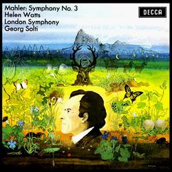 Mahler Symphony No.3 Solti