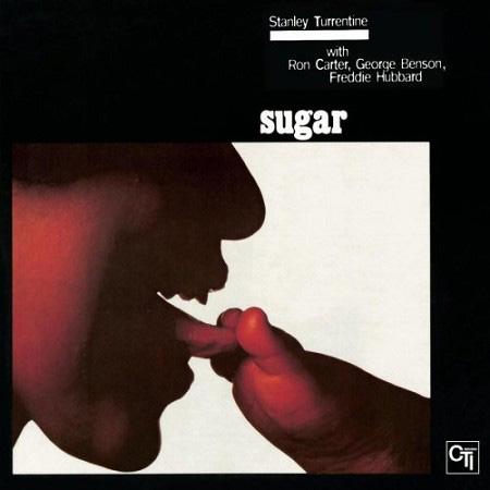 Stanley Turrentine Sugar