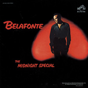 Harry Belafonte The Midnight Special