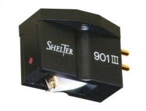 ראש פטיפון Shelter 901 III MC