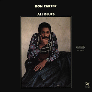 Ron Carter All Blues