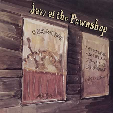 Jazz At The Pawnshop 180g