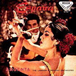 Espana Argenta London Symphony
