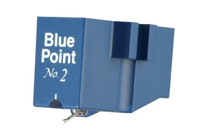 ראש פטיפון Sumiko Blue Point No.2