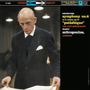 Tchaikovsky Symphony No 6 Mitropoulos