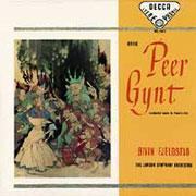 Grieg Peer Gynt Fjeldstad