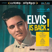 !Elvis Presley Elvis Is Back