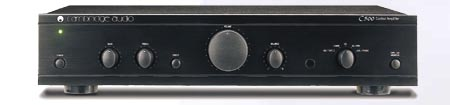 קדם מגבר Cambridge Audio C-500 Pre Amp
