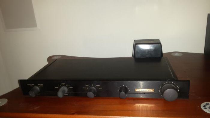 קדם-מגבר PS Audio 4.6 Preamp