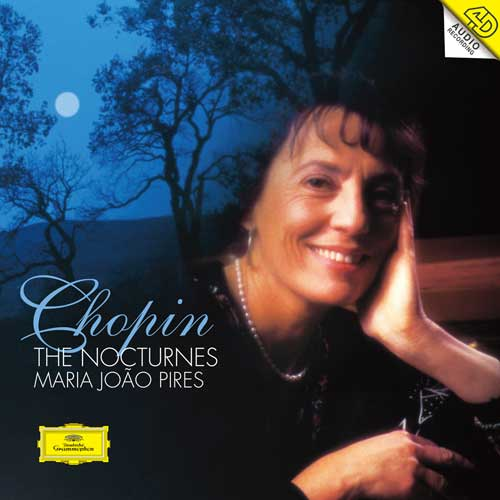 Chopin The Nocturnes Pires