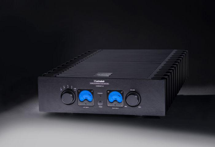 מגבר משולב Xindak XA6800R(II) Integrated Amp