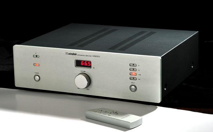 מגבר משולב Xindak Hybrid XA6900 (II) Hybrid Amplifier