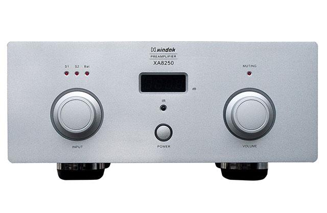 קדם מגבר Xindak XA8250 Pre-Amplifier