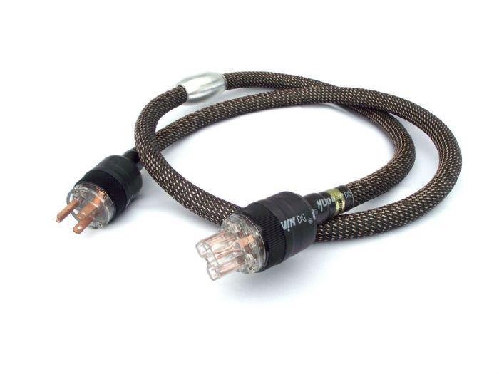 כבל חשמל Xindak FP-Silver Power Cable