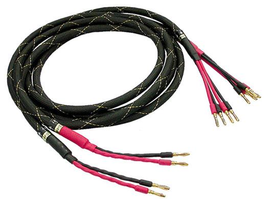 כבל רמקול Xindak SC-01/B Bi-wiring