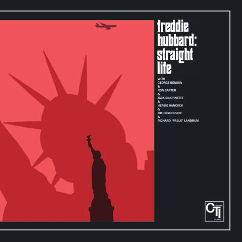 Freddie Hubbard Straight Life AAA