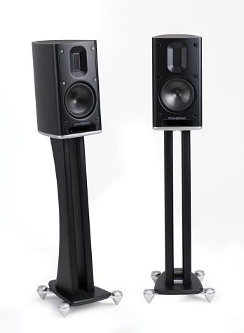 רמקולים מדפיים Scansonic HD MB-1