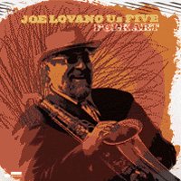 Joe Lovano Us Five Folk Art
