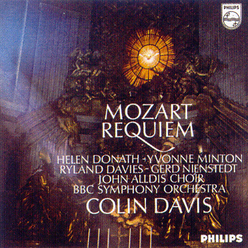 Mozart Requiem Davis