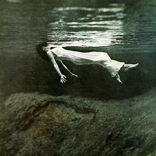 Bill Evans & Jim Hall Undercurrent
