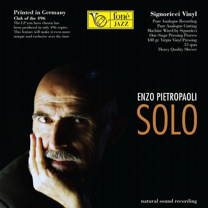 LP068 Enzo Pietropaoli Solo