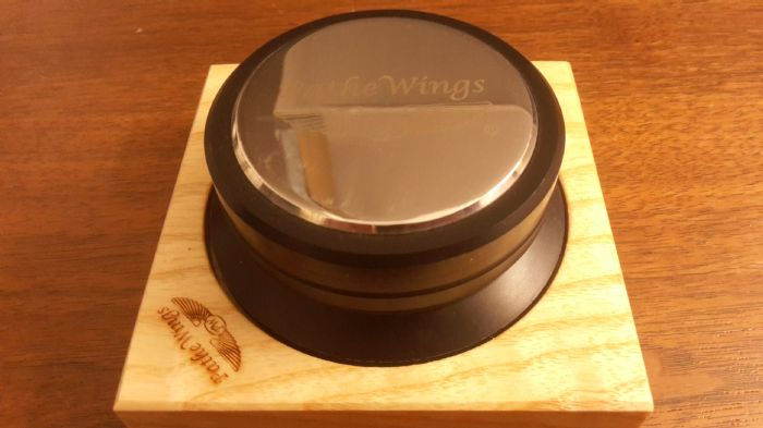 משקולת פטיפון Pathe Wings D-WS370