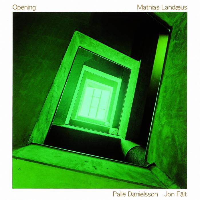 Mathias Landaeus Trio Opening