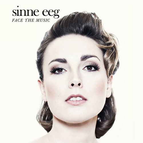 Sinne Egg Face The Music