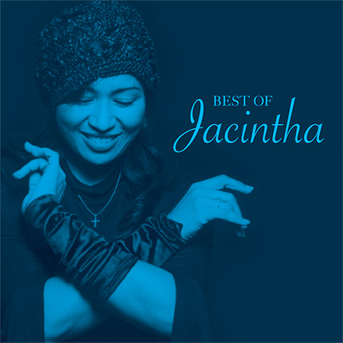 The Best Of Jacintha