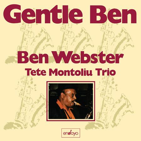 Ben Webster Gentle Ben
