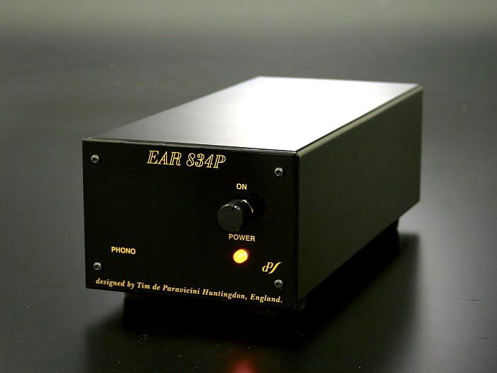 פונוסטייג' EAR 834P