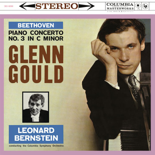 Beethoven Piano Concerto No. 3 Gould